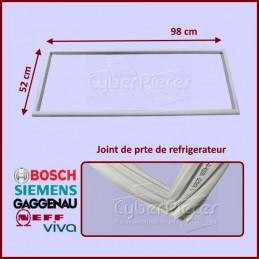 Joint de porte réfrigérateur Bosch 00238375 CYB-315333
