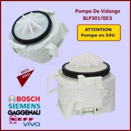 Pompe De Vidange BLP301/003 Bosch 00620774 CYB-001267