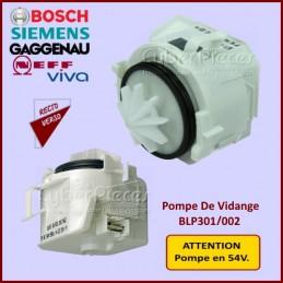 Pompe De Vidange BLP301/002 Bosch 00611332 CYB-017695