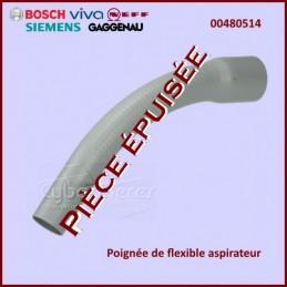 Poignée aspirateur Bosch...