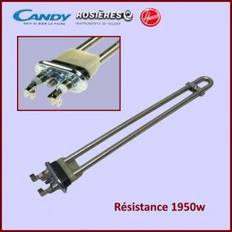 Résistance 1950w Candy 41006831 CYB-072823