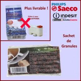 Cartouche filtrante Aqua Prima Saeco 996530071773 CYB-052528