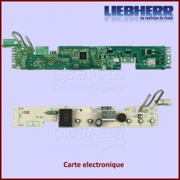 Carte electronique Liebherr 6133732 CYB-279574