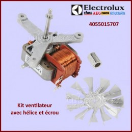 Kit ventilateur avec hélice et écrou 4055015707 GA-217255