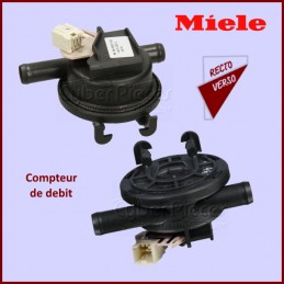 Compteur de debit Miele 9557182 CYB-389983