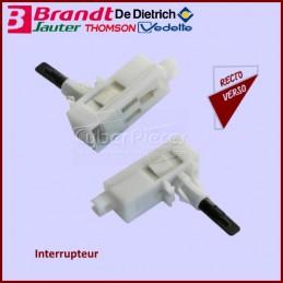 Interrupteur Brandt 55X3816 CYB-226479