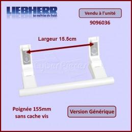 Poignée 155mm adaptable Liebherr 9096036 CYB-101349