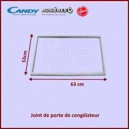 Joint de congélateur Candy 92980606 CYB-257411