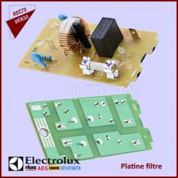 Platine filtre Electrolux 4055272316 CYB-017787
