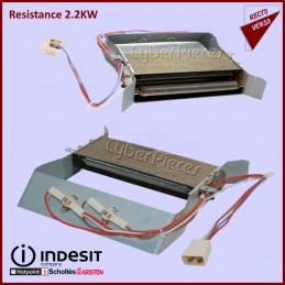 Resistance 2200W Indesit C00282401 CYB-350013