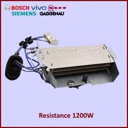 Resistance 1200W Bosch 00649623 CYB-232401