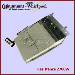 Resistance 2700W Whirlpool 481010573611 CYB-140669