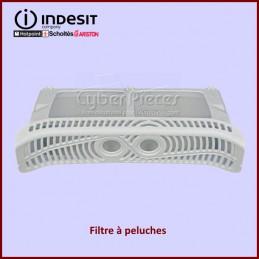 Filtre à peluches Indesit C00286864 CYB-286893