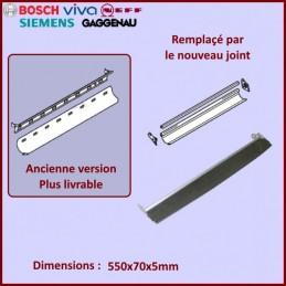 Joint de bas de porte Bosch 00298534 CYB-067935