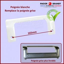 Poignée de porte réfrigérateur Brandt AS0041236 CYB-173568