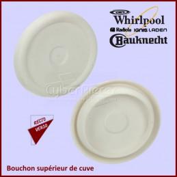 Bouchon supérieur de cuve Whirlpool 481246278998 CYB-013673
