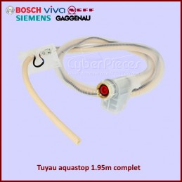 Tuyau aquastop Bosch 00668113 CYB-301107