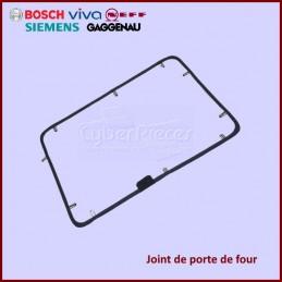 Joint de porte de four Bosch 00655040 CYB-419307