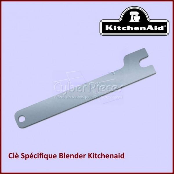 Il vous faudra aussi peut-être la clé spécifique Blender CYB-353335