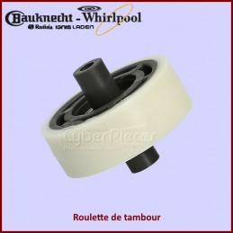 Roulette de tambour Whirlpool 480112101478 CYB-178037