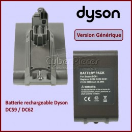 Batterie Dyson 96781021 *Version adaptable* CYB-099691