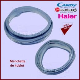 Manchette de hublot Haier 0020300421C CYB-262330