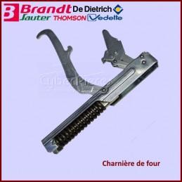 Charnière de four Brandt 77X1781 CYB-247658