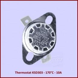 Klixon XDQ06-08 - 170 degrés CYB-206150