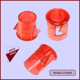 Voyant lumineux rouge Indesit C00377487 CYB-348928