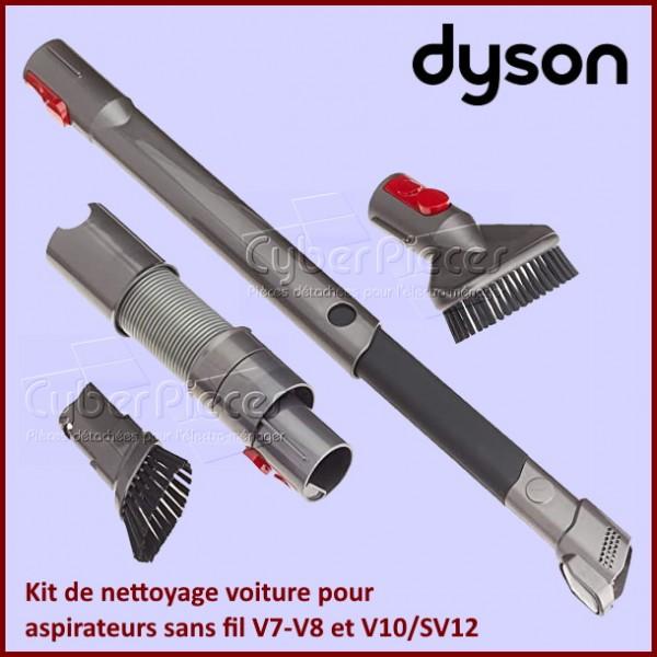 Kit de nettoyage voiture Dyson 96833301 CYB-235600