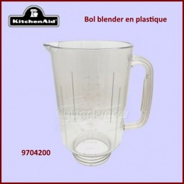 Bol blender seul en plastique 9704200 CYB-044721