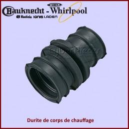 Durite de corps de chauffage Whirlpool 480140100778 CYB-054140