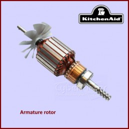 Armature rotor Kitchenaid W10900799 CYB-188029