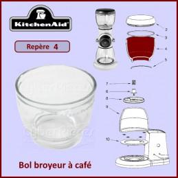 Bol broyeur à café Kitchenaid 4176730 CYB-227407