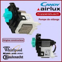 Pompe de vidange Candy 49017711 CYB-211093