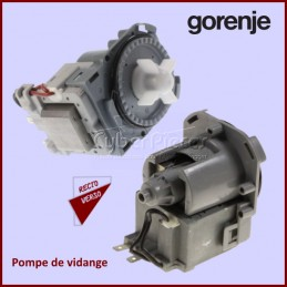 Pompe de vidange Gorenje 405260 CYB-060684