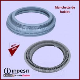 Manchette de hublot Indesit C00074133 CYB-320214