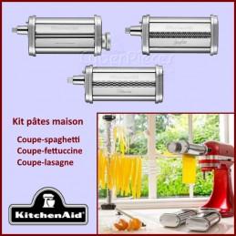 Kit complet pour pâtes maison Kitchenaid 5KSMPRA CYB-178310
