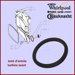 Joint Entrée turbine avant 481246688863 CYB-196451