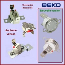 Thermostat de sécurité 82N1835 Beko 263410017 CYB-275071