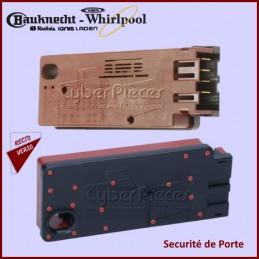Securite de Porte Whirlpool 481927138144 CYB-006774
