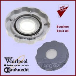 Bouchon bac à sel Whirlpool 480140102405 CYB-418546