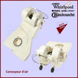 Convoyeur d'air Whirlpool 481010507850 CYB-418461