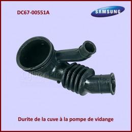 Durite Samsung DC67-00551A CYB-188852