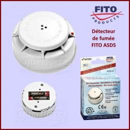 Détecteur de fumée FITO ASD5 CYB-112178