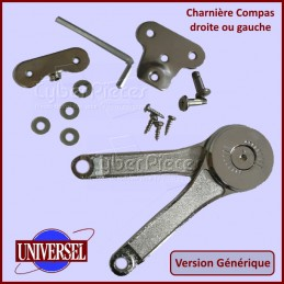 Charnière Compas Ferrari **Version générique** CYB-328395