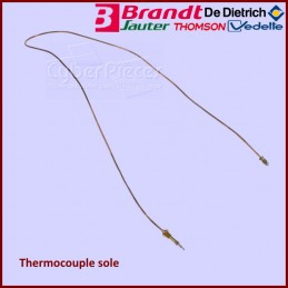 Thermocouple sole Brandt C080026T5 CYB-302982