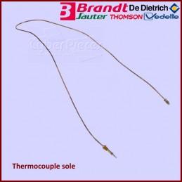 Thermocouple sole Brandt C080026T5 CYB-302982