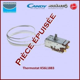 Thermostat K56L1883 Candy...