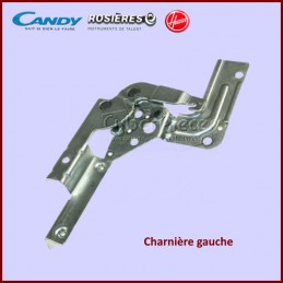 Charnière gauche Candy 49120485 CYB-367547